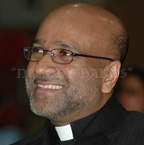 Rev. Fr. Alexander J. Kurien